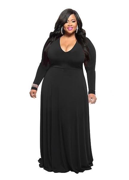 Trendy Plus Size Party Dresses for Women