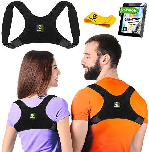 Back Posture Corrector Women Resistance product image