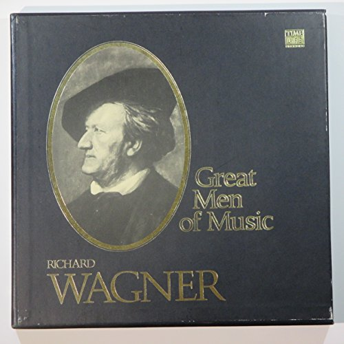 richard wagner great recordings - 4