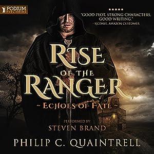 Rise of the Ranger Audiobook