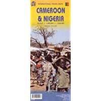 NIGERIA & CAMEROON _ NIGERIA ET CAMEROUN