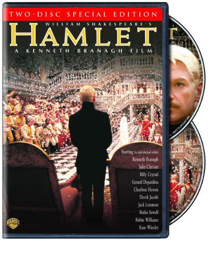 William Shakespeare's Hamlet (Two-Disc Special ()