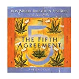 img - for The Fifth Agreement: Toltec Wisdom book / textbook / text book