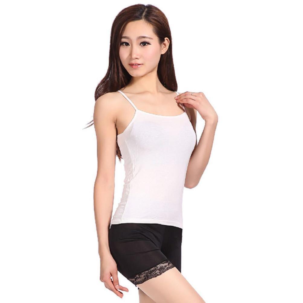 Tirantes delgados damas de alta elasticidad camisetas,Ba Zha Hei ¡Oye! blusas de las mujeres de moda 2018 de manga corta ropa de mujer en oferta camisetas ...