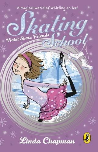 Read Online Violet Skate Friends (Skating School) ebook