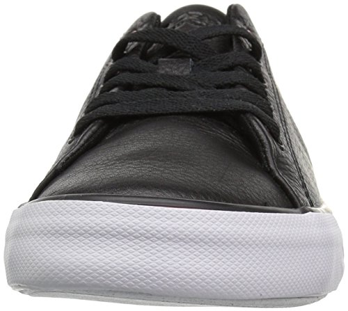 Sider LTT Schwarz Herren Striper Nautical II Top Sperry PZ4Ana5Z