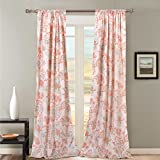 Barefoot Bungalow Cordelia Curtain Panel Pair Review