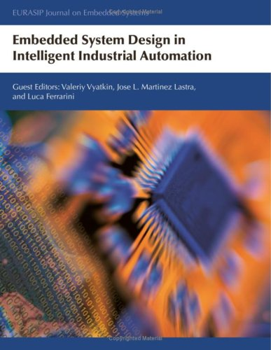 Embedded System Design in Intelligent Industrial Automation