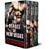 The Heroes of New Vegas Starter Set: Books 1-3
