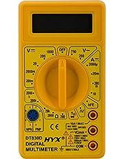 Multimetro Digital, Hyx