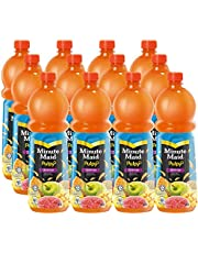 Minute Maid Pulpy Case, Tropical, 18 l