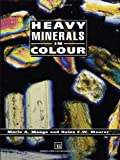Heavy Minerals in Colour, Maria A. Mange and Heinz F. Maurer, 0412439107
