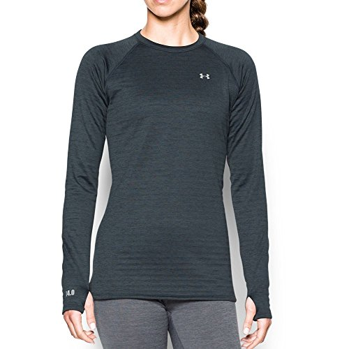 under armour thermal top women - 9
