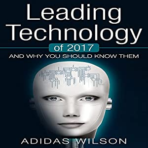 Leading Technology of 2017 Audiobook