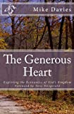 The Generous Heart, Mike Davies, 146636663X