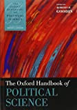 img - for The Oxford Handbook of Political Science (Oxford Handbooks) book / textbook / text book