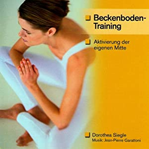 Beckenbodentraining Hörbuch