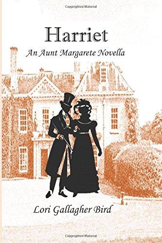HARRIET: An Aunt Margarete Novella