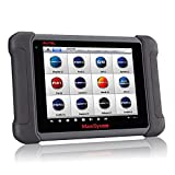 Autel MS906 Automotive OBD2 Scanner with Oil Service Reset,TPMS Relearn,EPB,ABS/SRS,SAS,most affordable diagnostic tool (Upgraded Version of DS708)