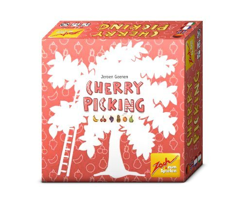 Descuento del 70% barato Cherry Picking [German Version] by by by Zoch Verlag GmbH  compras de moda online