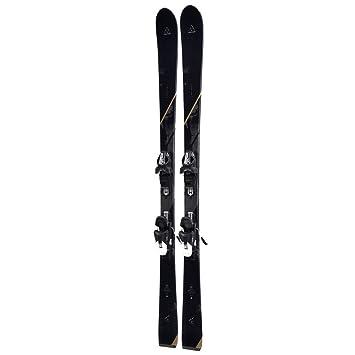 Ski set fischer aspire rocker carving allround binding new women