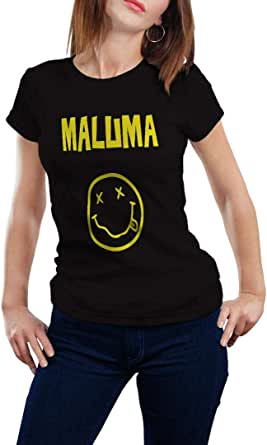 T-shirt Maluma design - Women