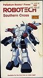 Robotech Southern Cross Volume 5 (VHS)
