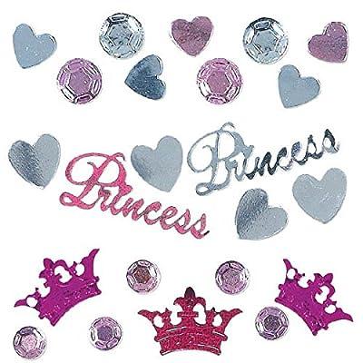 Pretty Princess Confetti | 1.2 oz. | Party Decor: Toys & Games