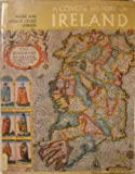 Concise History of Ireland, Outlet Book Company Staff and Random House Value Publishing Staff, 0517145189