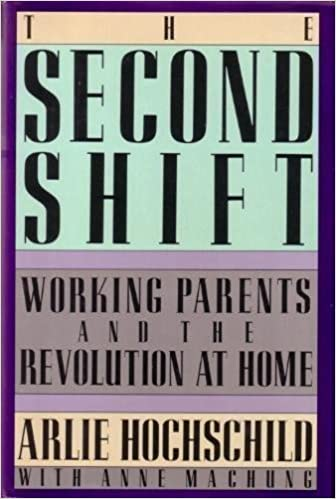 the second shift hochschild chapter summary