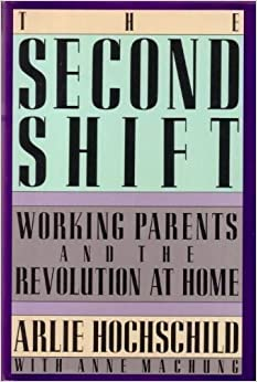 Book The Second Shift