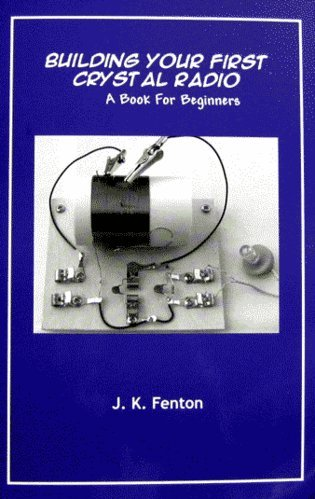 Xtal Set (Building Your First Crystal Radio)