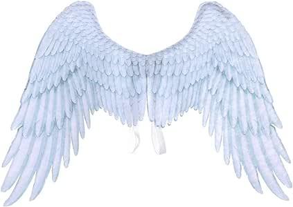 Miyanuby Tela no Tejida para niños 3D Angel Wings 3D Dragon Wings ...