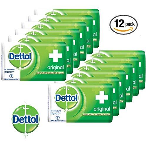 Dettol Antibacterial - 1