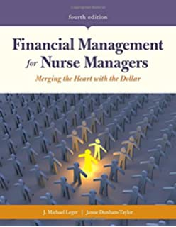 Healthcare human resource management 9781285057538 medicine financial management for nurse managers merging the heart with the dollar fandeluxe Choice Image