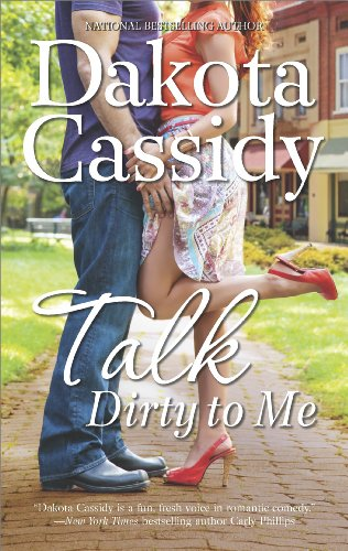 Talk Dirty to Me (Plum Orchard Book (Dirty Plum)