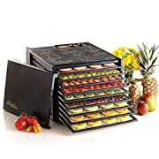 Amazon #DealOfTheDay: Excalibur 3926TB 9-Tray Electric Food Dehydrator