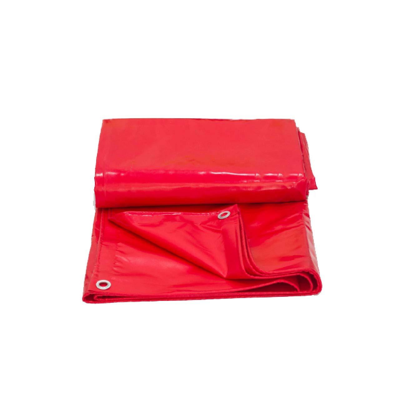PVCナイフ擦り布プラスチック袋防水雨布布張り布3つの抗布トラックのターポリンマルチオプション 3*3m  B07JGKPL1W