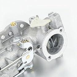 Z Fits Briggs & Stratton 498298 Carburetor 495