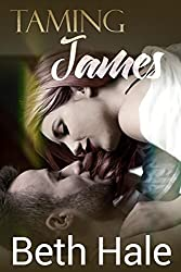 Taming James (Unexpected Emotion Book 2)