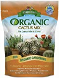 buy Espoma CA4 4 Quart Organic Cactus Mix now, new 2018-2017 bestseller, review and Photo, best price $41.88