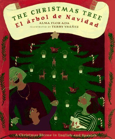 El Arbol De Navidad by Alma Flor Ada (1997-12-01)
