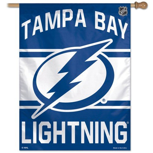 (WinCraft Tampa Bay Lightning Official NHL 28