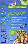 Dictionnaire Larousse Junior 7/11 ans par Larousse