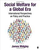 Social Welfare for a Global Era 1st Edition