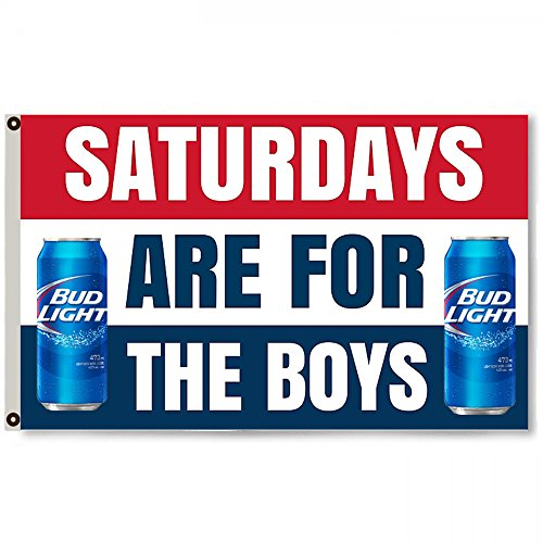 2But Bud Light Bud Beer Flag Banner 3x5Feet by 2But