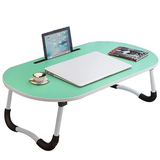 Escritorio plegable para laptop Tbale de pared Escritorio portátil ...