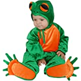 Charades Costume-Little Frog-6-18 Months