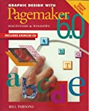 Pagemaker MAC/Windows V 6. 0, Parsons, William B., 0827378149