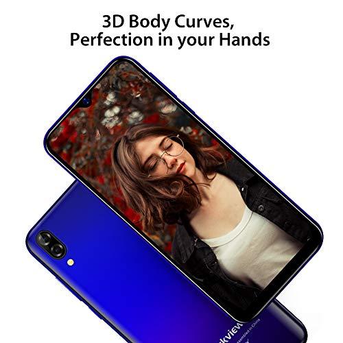 Blackview A60 (2019) Smartphone Libres 15.7cm (6.1